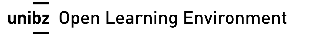 Open Learning Environment
